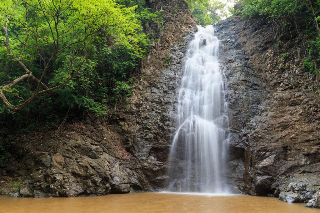 Montezuma Canopy and Waterfall Tour